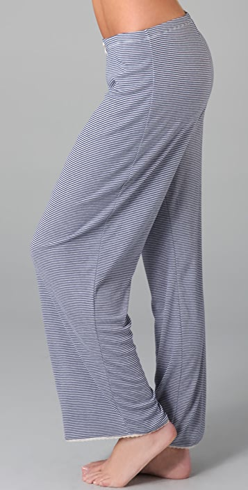 Eberjey Vintage Stripes Pants