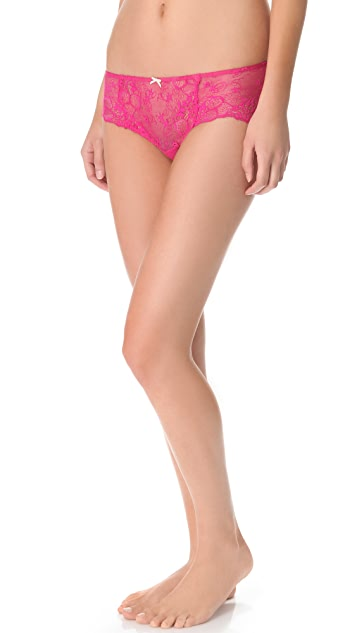 Eberjey Mila Lace Bikini Briefs