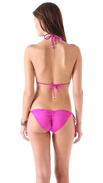 Eberjey Gisele Bikini Top