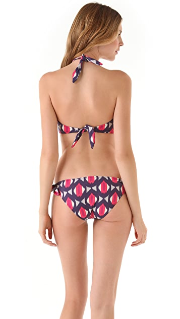 Eberjey Phoebe Bikini Top
