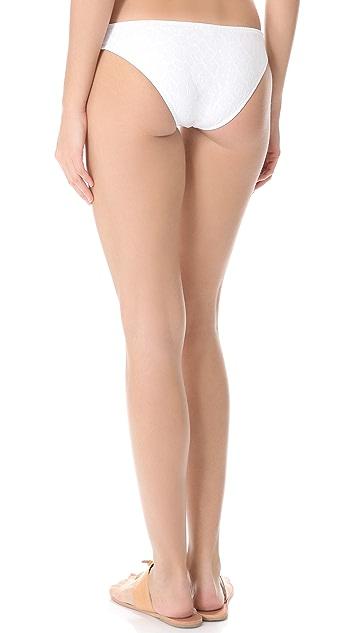 Eberjey Pebbles Blake Bikini Bottoms