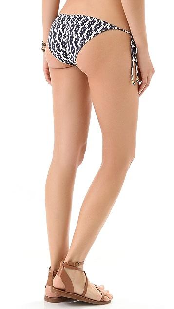 Eberjey Katie Bikini Bottoms