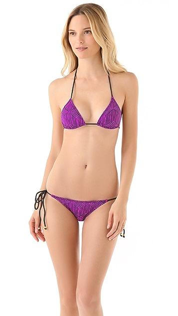 Eberjey Kate Bikini Bottoms