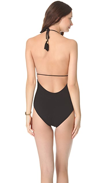 Eberjey Hippie Chic Charlotte One Piece Swimsuit
