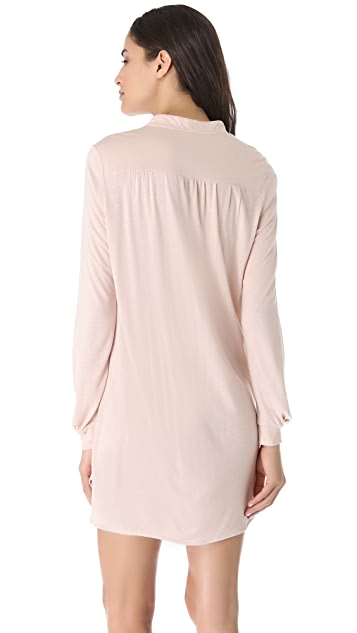Eberjey Earth Angel Sleep Shirt
