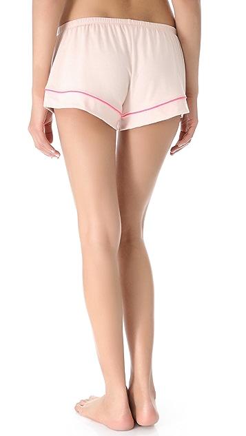 Eberjey Gisele PJ Shorts