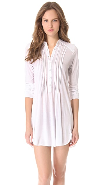 Eberjey Bardot Sleep Shirt