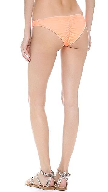 Eberjey Beach Glow Allie Bikini Bottoms