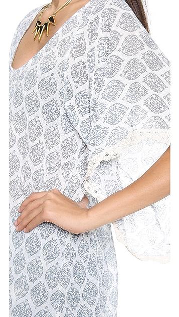 Eberjey Batik Batik Clara Cover Up