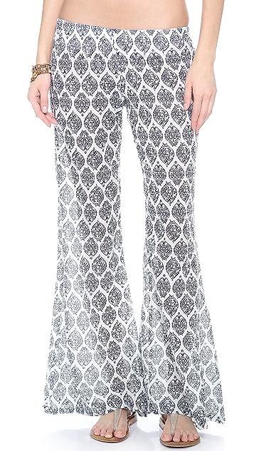 Eberjey Batik Batik Pants