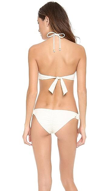 Eberjey El Mirage Mini Bikini Top
