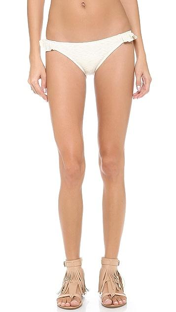 Eberjey El Mirage Antonia Bikini Bottoms