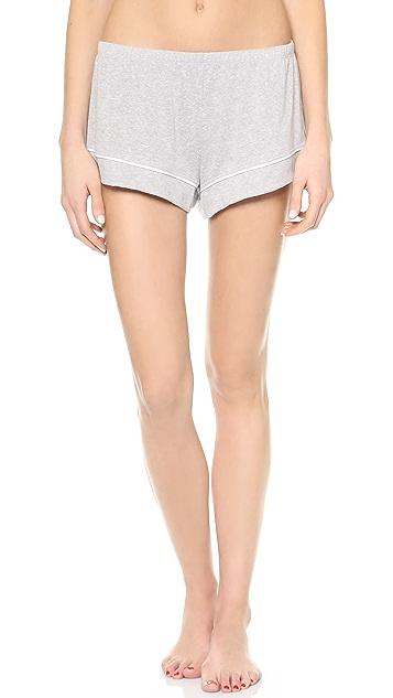 Eberjey PJ Shorts