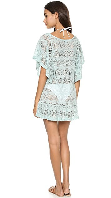Eberjey Free Spirit Malena Cover Up