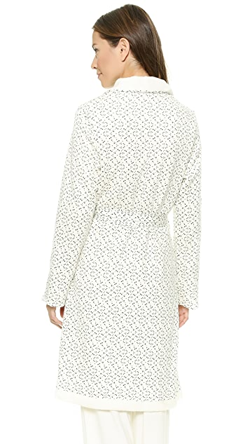 Eberjey Alpine Chic Robe