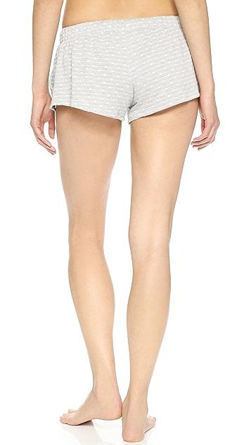 Eberjey Flynn Shorts