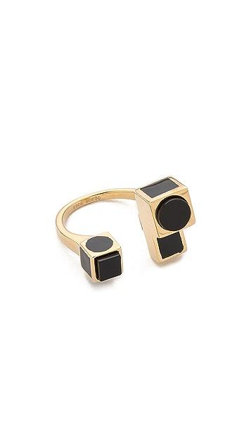 34facfb88510 Eddie Borgo Mosaic Ring