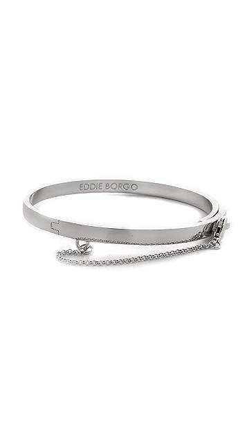 Eddie Borgo Extra Thin Chain Bracelet
