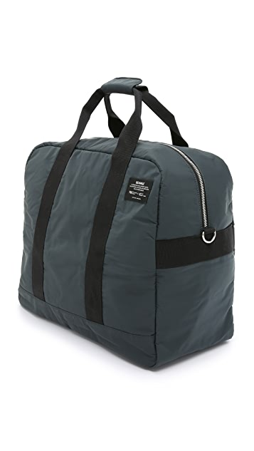 Ecoalf 24 Hour Weekend Duffel