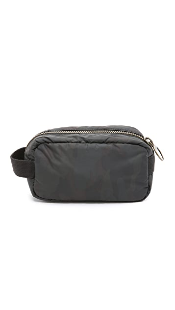 Ecoalf Small Zip Pouch