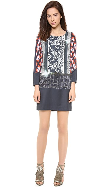 Emma Cook Lauren Dress