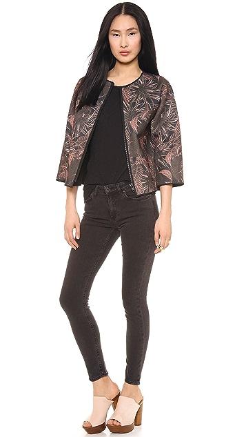 Emma Cook Scuba Jacket