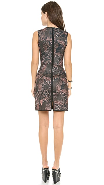 Emma Cook Scuba Dress