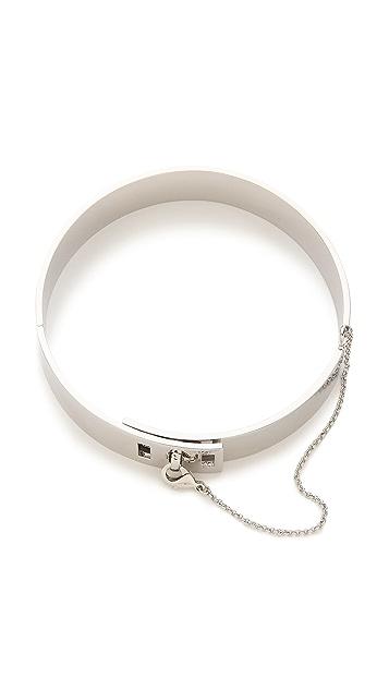 Eddie Borgo Safety Chain Choker