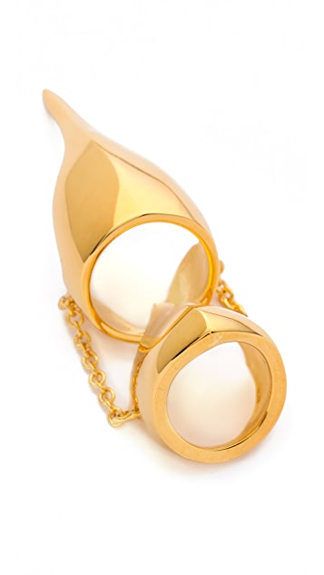 Eddie Borgo Pharaoh Ring