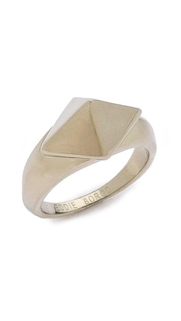 Eddie Borgo Edie Solitaire Ring