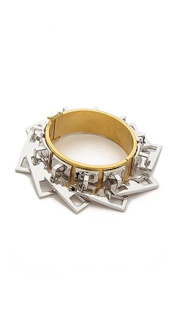 Eddie Borgo Slider Bracelet