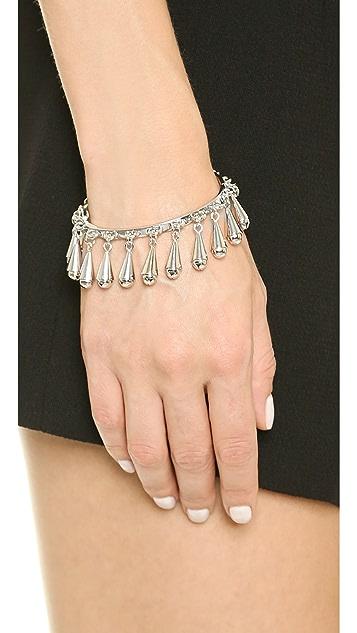 Eddie Borgo Bell Bracelet