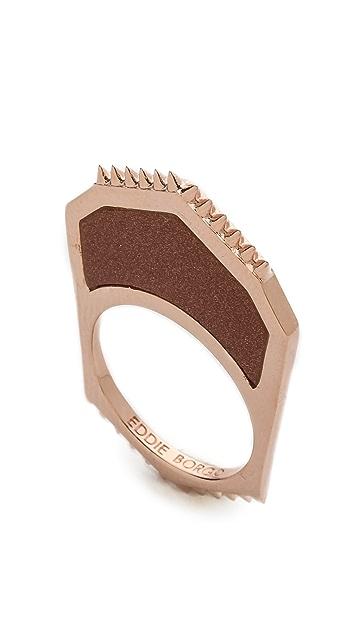Eddie Borgo Tuareg Ring #3