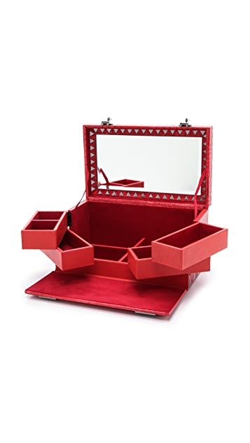 Eddie Borgo Jewelry Box SHOPBOP