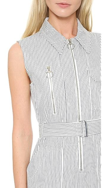 Edition10 Sleeveless Dress