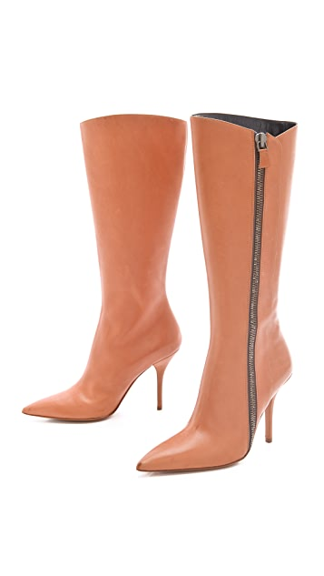 Edmundo Castillo Sean High Heel Boots