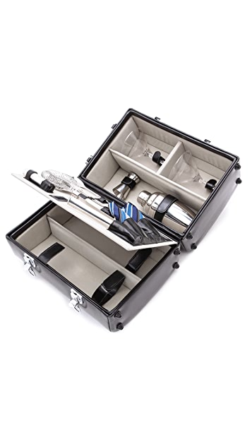East Dane Gifts Cocktail Travel Case