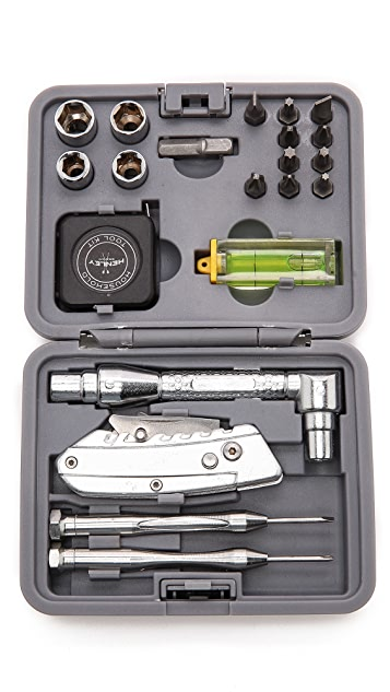 East Dane Gifts Household Task Tool Kit