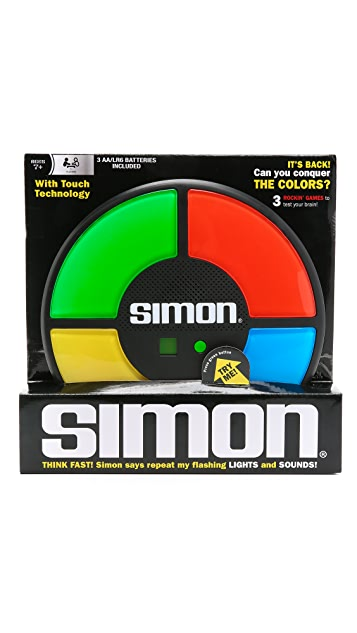 East Dane Gifts Simon Game