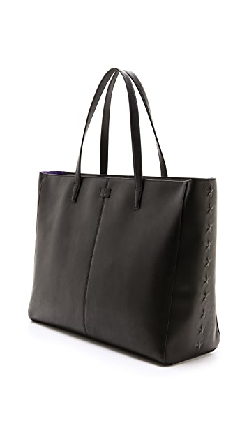 Ela Scandi Weekend Star Tote