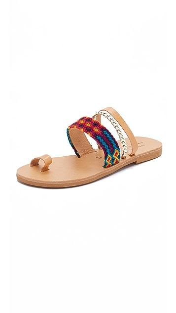 Chaussures - Sandales Elina Lebessi kyyXE8G
