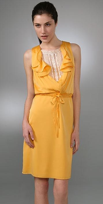 Elie Tahari Lisette Dress