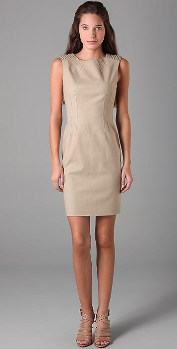 86bf6866d003f Elie Tahari Emory Dress   SHOPBOP