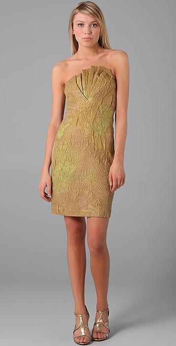 4200caf4298 Elie Tahari Willow Dress