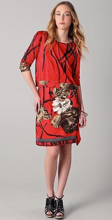 Elie Tahari Larella Dress