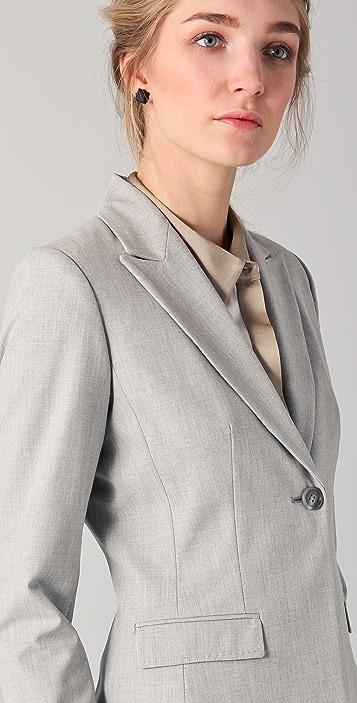 Elie Tahari Ava Jacket