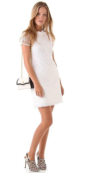 Anita Lace Dress