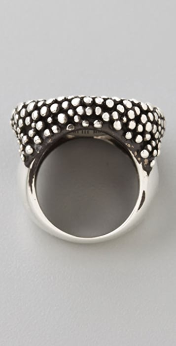 Elizabeth and James Pollen Ring