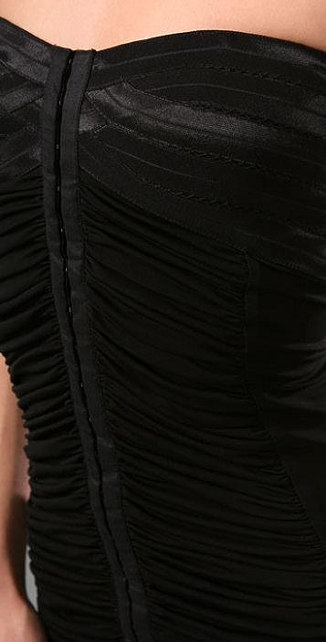 Elizabeth and James Lingerie Dress