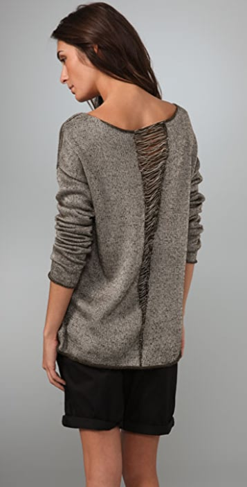 Elizabeth and James Belinda Pullover Sweater